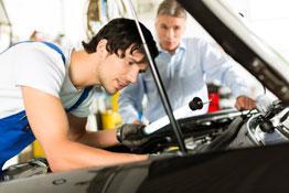 Łeba Informacja Warsztat samochodowy Auto Serwis