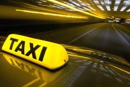 Łeba Informacja Taxi Postój taksówek