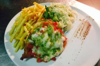 Łeba Restauracja Restauracja Fat Angelos