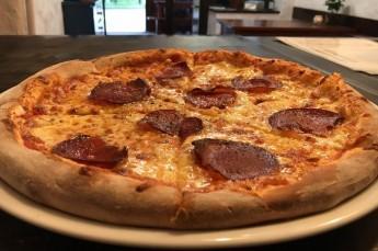 Łeba Restauracja Pizzeria Mandragora