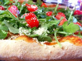 Łeba Restauracja Pizzeria Green Pizza