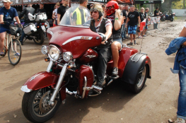 Łeba Wydarzenie zlot motocyklowy IX MIĘDZYNARODOWY ZLOT MOTOCYKLOWY BIKE WEEK
